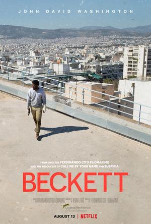 Фільм «Бекет» (2021)