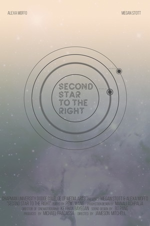 Фильм «Second Star to the Right» (2018)