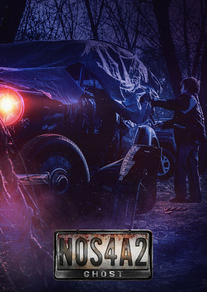 Серіал «NOS4A2: Ghost» (2019)