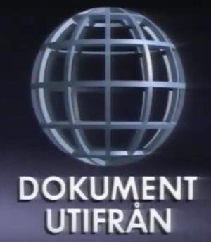 Серіал «Dokument utifrån» (1971 – ...)