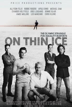 Фильм «On Thin Ice» (2021)