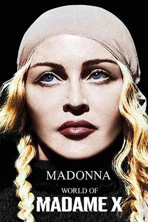 Фильм «World of Madame X» (2019)