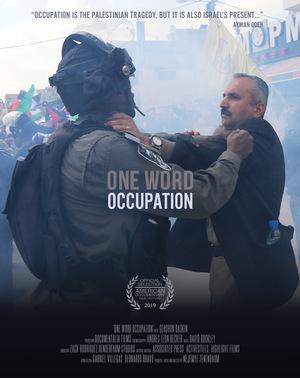 Фільм «One Word: Occupation» (2019)