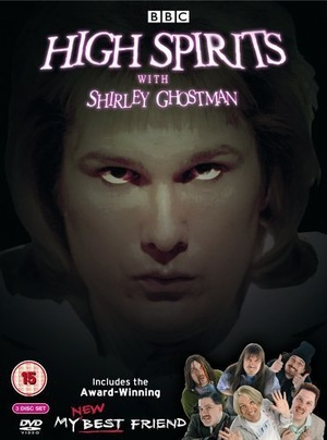 Серіал «High Spirits with Shirley Ghostman» (2005)