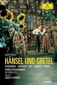 Фильм «Гензель и Гретель» (1981)