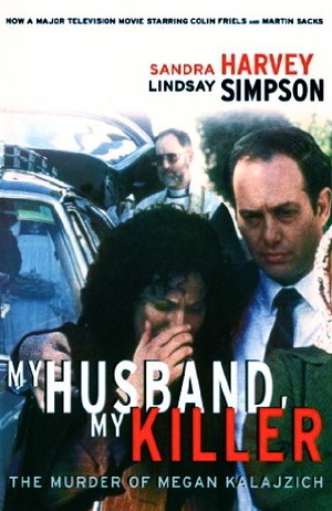 Фильм «Мой муж – мой убийца» (2001)