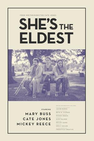 Фильм «Она самая старшая» (2020)
