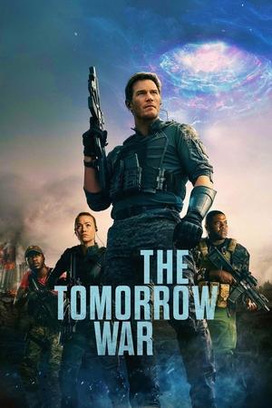 Фільм «Війна завтрашнього дня» (2021)