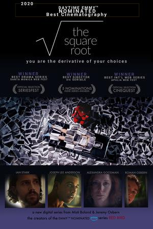Сериал «The Square Root» (2019)