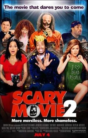 Фільм «Дуже страшне кіно 2» (2001)