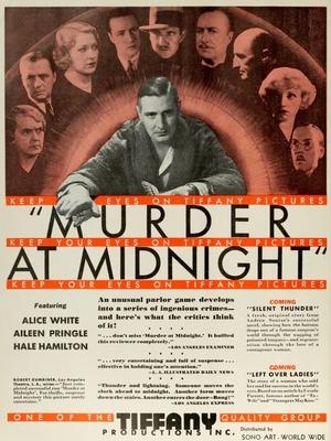 Фильм «Murder at Midnight» (1931)