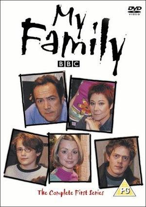 Серіал «Моя семья» (2000 – 2011)