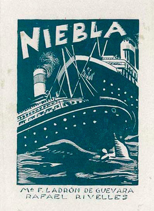 Фільм «Niebla» (1932)