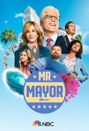 Серіал «Містер Мер» (2021 – ...)