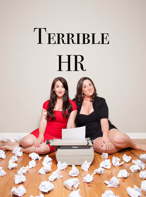 Сериал «Terrible HR» (2015 – ...)