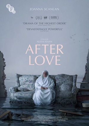 Фільм «Після любові» (2020)