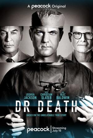 Серіал «Доктор Смерть» (2021)