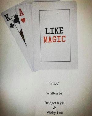 Фільм «Like Magic» (2019)
