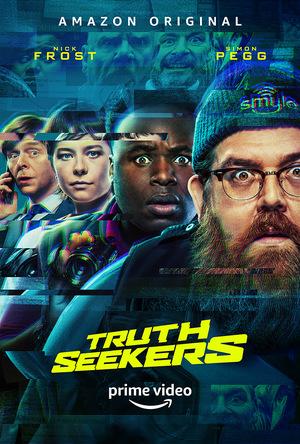 Сериал «Искатели правды» (2020)