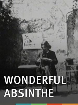 Фільм «Отличный абсент» (1899)