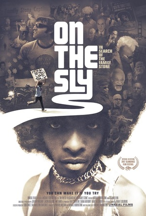 Фільм «On the Sly: In Search of the Family Stone» (2017)