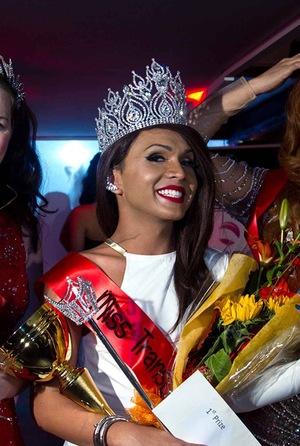 Фільм «Miss Transgender: Britain's New Beauty Queens» (2016)