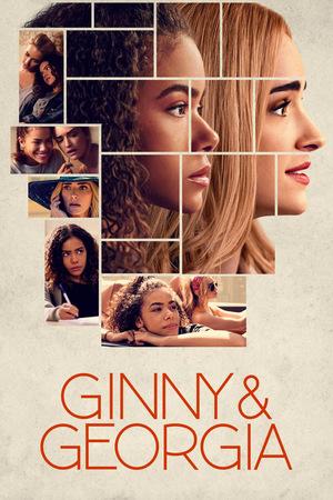 Серіал «Джинні та Джорджія» (2021 – ...)