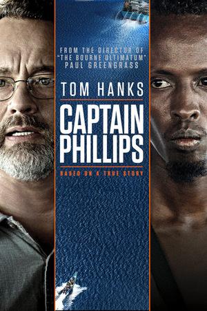 Фільм «Capturing Captain Phillips» (2014)