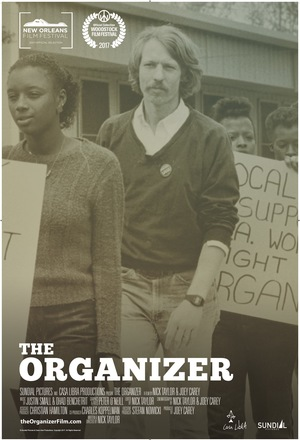 Фільм «The Organizer» (2017)