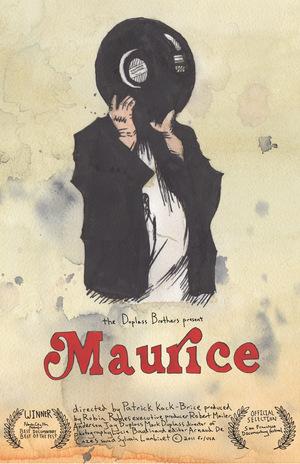 Фильм «Maurice» (2011)