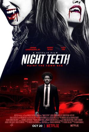 Фильм «Клыки ночи» (2021)