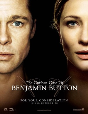 Фільм «The Curious Birth of Benjamin Button» (2009)