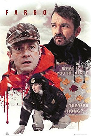 Фільм «Fargo: This Is a True Story» (2014)