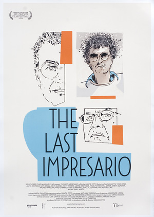 Фільм «The Last Impresario» (2013)