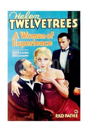 Фільм «Женщина Опыт» (1931)