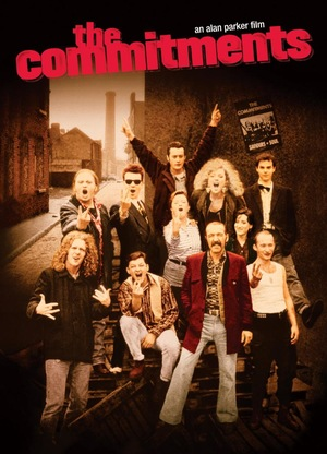 Фильм «The Commitments: Looking Back» (2004)