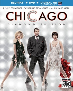 Фільм «Chicago in the Spotlight: A Retrospective with the Cast and Crew» (2014)