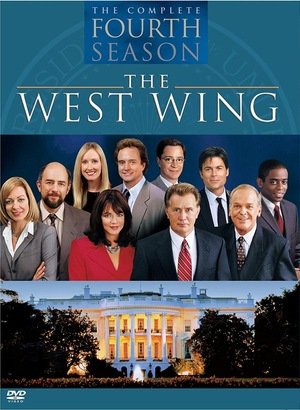Фільм «West Wing Season 4: The Letter of the Word» (2005)