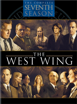 Фільм «The West Wing Season 7: Countdown to West Wing Live - The Debate Episode» (2008)