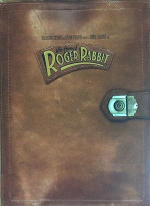 Фільм «Who Made Roger Rabbit» (2003)