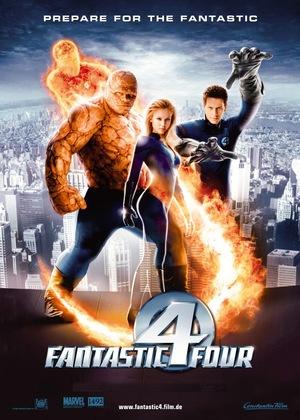 Фільм «Fantastic Tour» (2005)