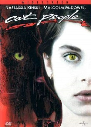 Фильм «Cat People: An Intimate Portrait by Paul Schrader» (2002)