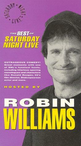 Фільм «Saturday Night Live: The Best of Robin Williams» (1991)