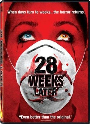 Фільм «28 Weeks Later: Getting Into the Action» (2007)