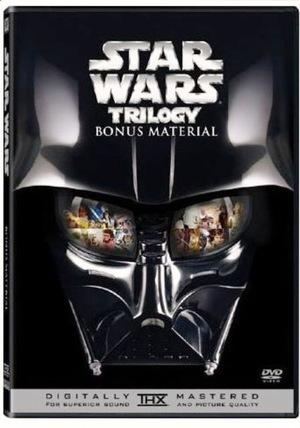 Фильм «The Characters of 'Star Wars'» (2004)