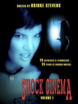 Фільм «Shock Cinema Vol. 1» (1991)