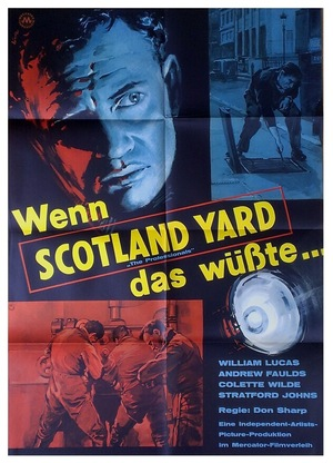 Фільм «The Professionals» (1960)