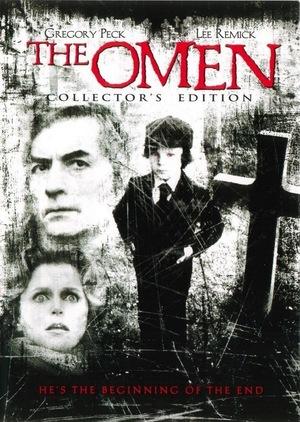 Фільм «666: 'The Omen' Revealed» (2000)
