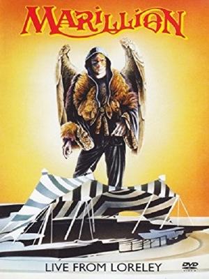 Фільм «Live from Loreley» (1987)