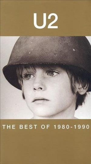 Фільм «U2: The Best of 1980-1990» (1999)